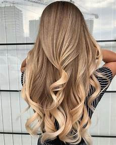 Hair To Light Brown 9 Examples Of Light Brown Hair With Lowlights And