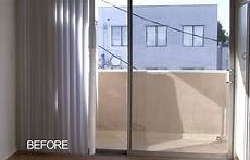 my la balcony before and after smart diy solutions for