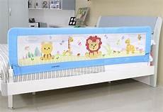 aluminum safety portable bed guard rails for children