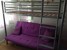 be sleeper bunk bed sofa in bromley