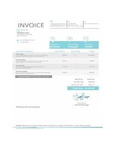 Free Invoice Creator Free Self Employed Invoice Template Try Free Invoice Creator