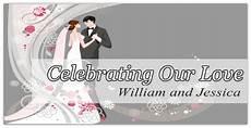 Wedding Banner Design Templates Wedding Banner 104 Wedding Banner Templates Design