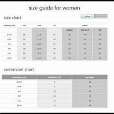 Lululemon Mens Size Chart Lululemon Athletica Other Lululemon Size Guide Poshmark
