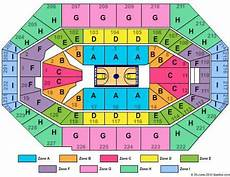 Bankers Life Virtual Seating Chart Bankers Life Fieldhouse Seating Chart