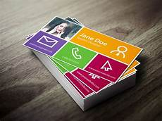 Buisness Card Template Professional Looking Photoshop Business Card Template Ideas