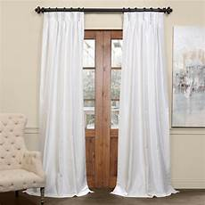 Curtain Images Exclusive Fabrics Furnishings White Blackout Vintage
