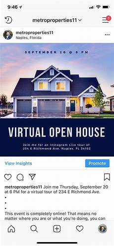 Virtual Open House 3 Tips To Help Real Estate Agents Work Remotely Including