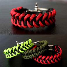 Rope Bracelet Designs Braided Rope Bracelets Men Survival Bracelet Rope Sport