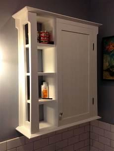 bathroom wall cabinet by douglas lumberjocks