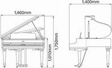 Baby Grand Piano Dimensions Yamaha Baby Grand Piano Dimensions Google Search