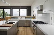 Modern Kitchen Pictures Seattle Home Enthralls With Spectacular Lake