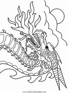 Malvorlagen Drachen Quest Drachen 074 Gratis Malvorlage In Drachen Fantasie Ausmalen
