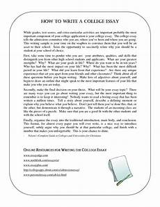 Writing A Psychology Essay How To Write An Essay