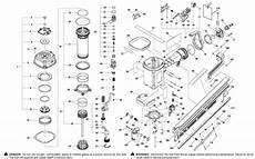 Ridgid R350rhe Full Round Head Framing Nailer Partswarehouse