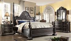 matteo style 4 pc california king bed set in