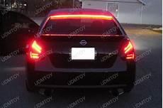 Audi A7 Third Brake Light Universal 36 Inch Roofline Led Third Brake Light Kit