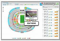 49ers Seating Chart 49ers Seating Chart Fees Levi S Stadium