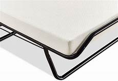 supreme memory foam folding bed sofa and home