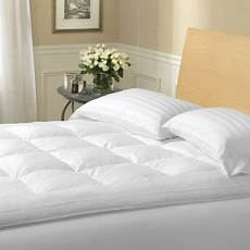2 inch featherbed mattress topper bed bath beyond