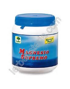 magnesio supremo miglior prezzo prodotti per ansia stress insonnia depressione