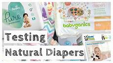 Andy Pandy Diaper Size Chart Natural Diaper Test And Review Pampers Pure Honest