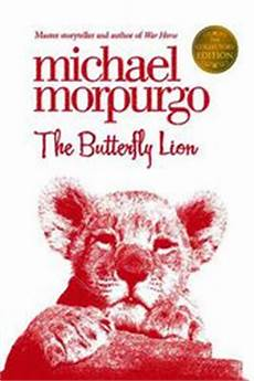 The Butterfly Lion Collector S Edition Ebook By
