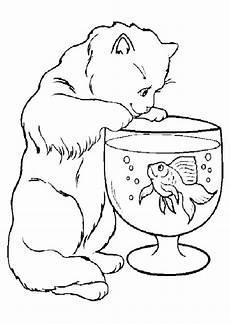 Malvorlagen Zum Ausdrucken Katzen Katze Malvorlagen Kostenlos Zum Ausdrucken Ausmalbilder