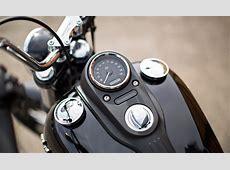 2015 Harley Davidson Dyna Street Bob Shows Up   autoevolution