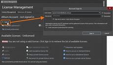 Altium Designer Student Licence Standalone Licensing Online Documentation For Altium
