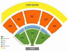Shoreline Seating Chart View Seat Chart