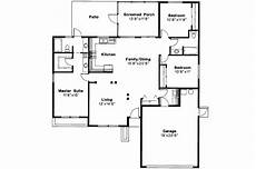 Mansion Floor Plans Mediterranean House Plans Anton 11 080 Associated Designs