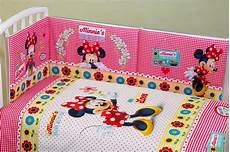 piumone minnie set piumone e paracolpi disney minnie fuxia