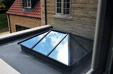 Extension Roof Lights Lantern Rooflights Bespoke Aluminium Lantern Rooflights