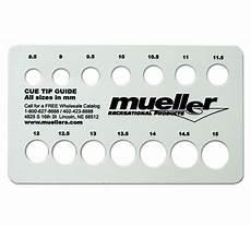 Pool Stick Size Chart Pool Cue Maintenance Supplies Mueller S Billiard Amp Dart
