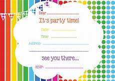 Downloadable Birthday Party Invitations Free Printable Birthday Invitations Online Free
