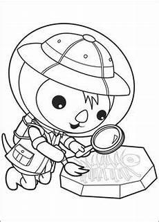 Oktonauten Malvorlagen Zum Ausdrucken Quiz Ausmalbilder Oktonauten Ausmalbilder F 252 R Kinder