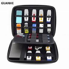 electronic bid aliexpress buy guanhe big size usb drive organizer