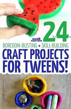 crafts for tweens craft projects for tweens 24 cool crafts and skills to