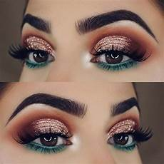 23 glam makeup ideas for 2017 stayglam