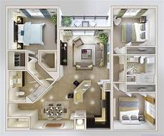 6 Bedroom House Design Ideas Small 3 Bedroom House Plan From Kendall Haus Design