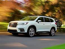2019 Subaru Ascent Fuel Economy by 2019 Subaru Ascent Engine Options Towing Capacity
