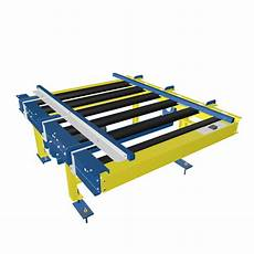 roller bed conveyors logsystems