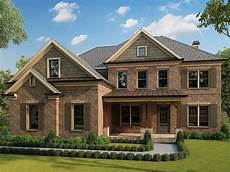 Mansion Floor Plans Eye Catching Five Bedroom Traditional House Plan 38601rr