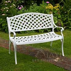 panchina in ferro 2 person antique cast aluminum quality luxury durable