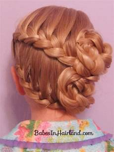 28 really cute hairstyles for little girls hairstyles weekly