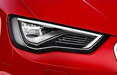 Audi S3 Led Lights Audi A3 Tdi New Led Headlights Price And Specifications
