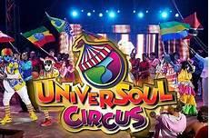 Big Apple Circus National Harbor Seating Chart Universoul Circus Comes To Philadelphia The