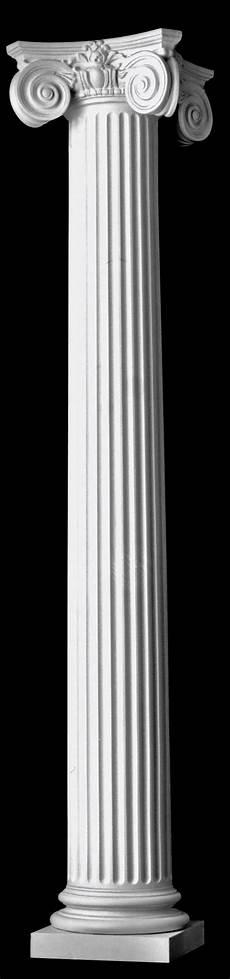 Composite Column Design Fluted Composite Columns Polystone 174 Scamozzi Column Design