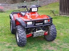 2003 Honda Foreman 450 Es 2 000 100058182 Custom