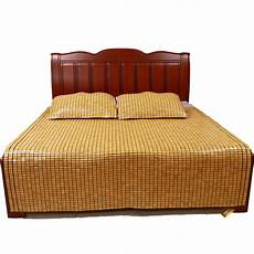 bamboo mattress traditional carbonized bamboo bed